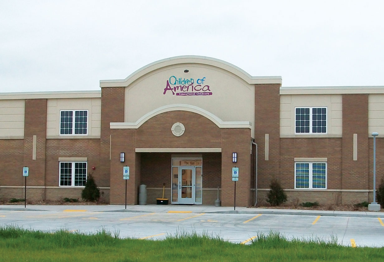 Appleton Child Care Centers