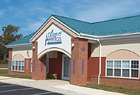 Salem Church Child Care Centers