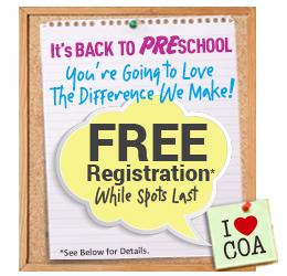 Daycare in Sewell, NJ